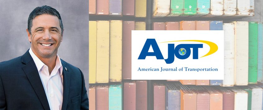 AIS featured in the American Journal of Transportation
