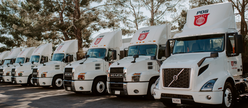 Pacific Drayage Services Named to EPA's SmartWay High Performer List